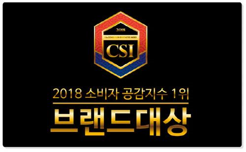 이색 워크샵 전문 기업 센트웨어, 2018 소비자공감지수 1위 브랜드 대상 수상
